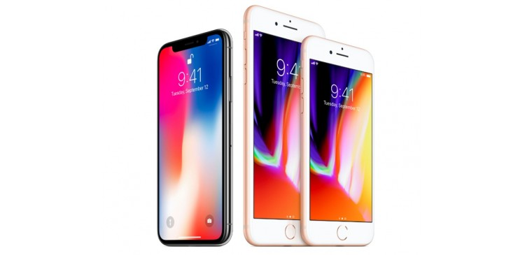 DFU-tilstand på iPhone  XS Max/XR/XS/X, iPhone 8 og iPhone 8 Plus