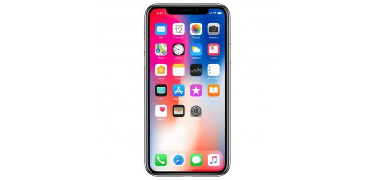 Problemløsning på iPhone X skærm som ikke reagerer på berøring